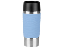 Termosmugg Tefal Travel Mug 360ml blå