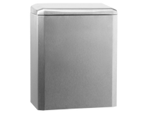 Hygienhållare Katrin rostfri 6l