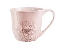 Mugg Orient 3dl rosa 12st/fp