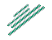 Linjal Linex Superlinjal 20cm 10st/fp