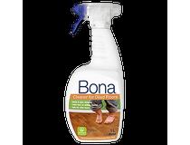 Golvrengöring Bona Cleaner spray för oljade trägolv 1L