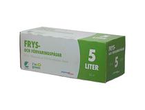 Fryspåse 5 liter 6x30st/fp
