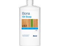 Underhållsolja Bona Care Oil 1L