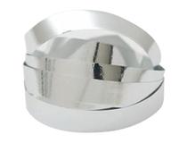 Presentband metallic 10mmx250m silver