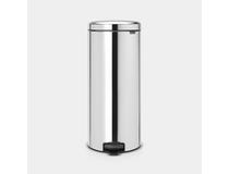 Pedalhink Brabantia NewIcon 30l brilliant steel