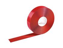 Golvtejp Duraline Strong 50mmx50m röd