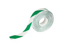 Golvtejp Duraline Strong 50mmx30m grön/vit