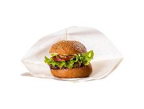Hamburgerpapper 40x30cm 500st/fp