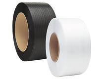 PP-band 15x0,60mm 2100m svart