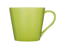 Mugg Sagaform Brazil 20cl grön