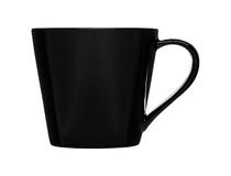 Mugg Sagaform Brazil 20cl svart