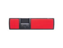 Mousetrapper Lite röd