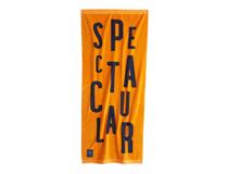 Badlakan Spectacular 180x80cm orange