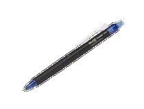 Kulpenna Pilot Frixion Point Clicker 0,5 blå
