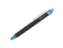 Kulpenna Pilot Frixion Point Clicker 0,5 ljusblå