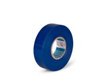 Tejp mjuk PVC 25mmx20m blå