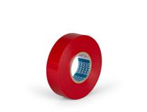 Tejp mjuk PVC 25mmx20m röd
