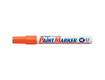 Märkpenna Artline Paint Marker 400XF orange