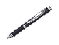 Gelpenna Pentel EnerGel BLP77 0,7mm svart