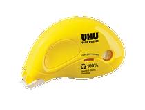 Limroller UHU avtagbar 6,5mmx8,5m