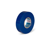 Tejp mjuk PVC 50mmx20m blå