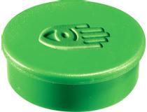 Magnet Legamaster 20mm grön 10st/fp