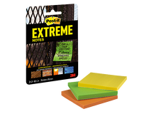 Post-it Extreme Notes 76x76 3st/fp