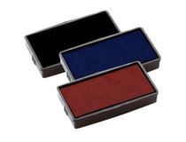 Dynkassett Colop E/20 blå 2st/fp