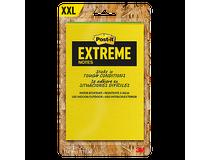 Post-it Extreme Notes XXL 114x171 2st/fp