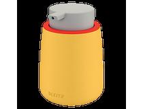 Pumpdispenser Leitz Cosy gul