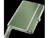 Anteckningsbok Leitz Style A5 linjerad celadongrön