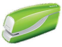 Elhäftare Leitz WOW grön