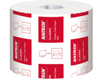 Toalettpapper Katrin Classic System Toilet 800 36 rullar/fp