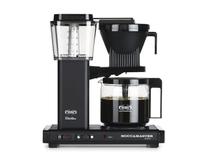 Kaffebryggare Moccamaster KBGC982 matt svart