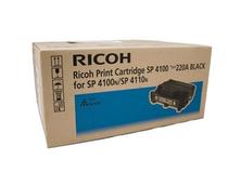 Toner Ricoh 407649 15k svart