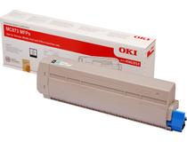 Toner OKI MC873 15k svart