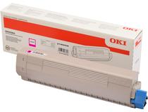 Toner OKI C833/843 10K magenta