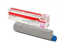 Toner OKI C532 6k magenta