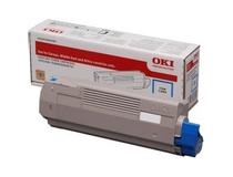 Toner OKI C532 6k cyan