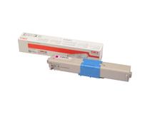 Toner OKI C332/MC363 3k cyan