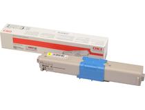Toner OKI C332/MC363 1,5k gul
