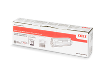 Toner OKI C824 5k svart