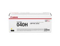 Toner Canon CRG 040H 10k gul