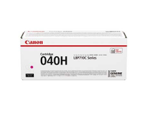 Toner Canon CRG 040H 10k magenta