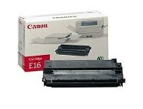 Toner Canon E16 svart