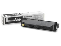 Toner Kyocera TK-5195K svart