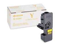Toner Kyocera TK-5220Y 1,2k gul