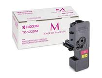 Toner Kyocera TK-5220M 1,2k magenta