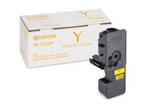 Toner Kyocera TK-5220C 1,2k cyan