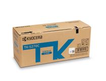 Toner Kyocera TK-5270C 6k cyan